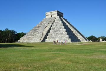 Excursión de un día a Chichén Itzá desde Cozumel