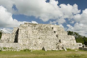 Excursión por la costa de Progreso: Visita turística por la ciudad de...