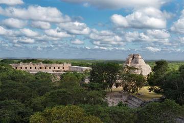 Excursion initiatique de 2jours au Yucatan avec visite de Chichen...