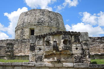 Hidden Treasures of the Yucatan