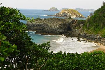 Ixtapa Island Escape