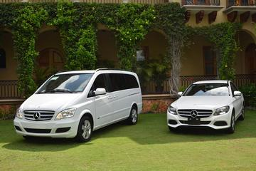 Private Luxury Arrival Transfer: Puerto Vallarta A
