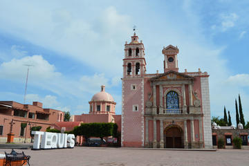 Queretaro's Magical Towns Touristic Tour