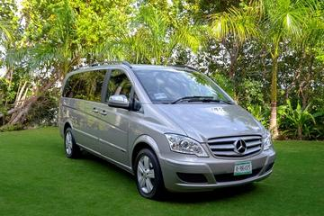Standard Private transfer from  to Cancun Airport