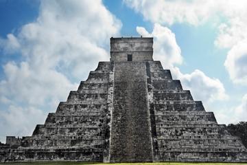 Tagesausflug von Merida nach Chichén Itzá