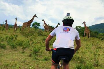 13 days Cycling Safari in Tanzania...