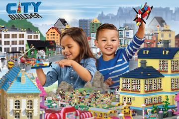 LEGOLAND Discovery Centre in Oberhausen Entrance Ticket