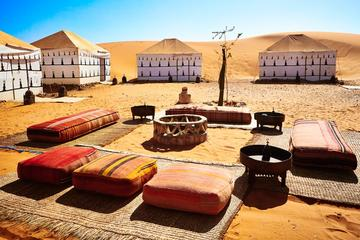 4 Days private Tour to Marrakech from