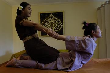 1-hour Thai massage