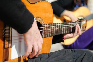 Erleben Sie Sevilla: Lernen Sie Flamenco