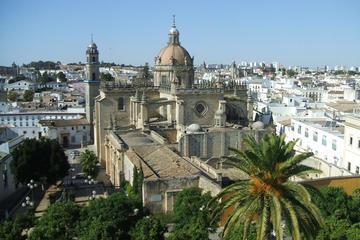 Day Trip to Jerez from Cadiz