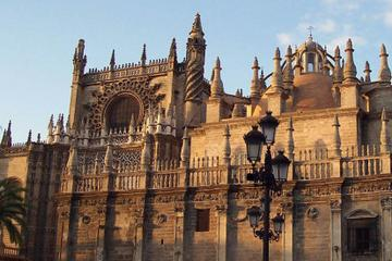 Seville Private Tour to the Royal...