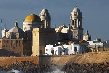 Sightseeing Day-Trip to Cadiz and...