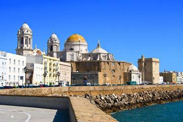Tour en bicicleta por Cádiz