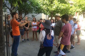 Tour met gids door de Joodse wijk in Sevilla