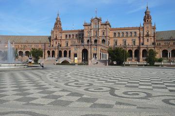 Viagem diurna a Sevilha saindo de...