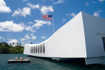 Excursão por Pearl Harbor, Dole...