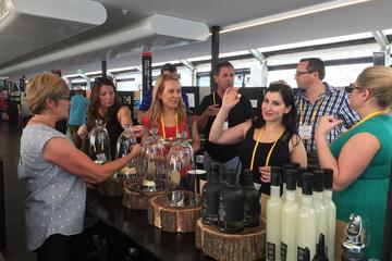 Alcohol History of Hobart