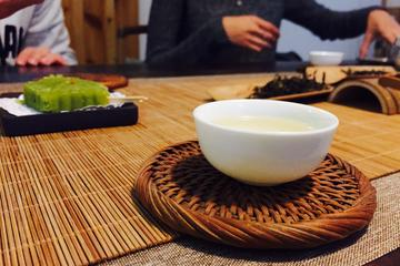 Half-day Private Kungfu Tea course in Local Tea House