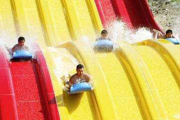 Wet 'n' Wild Hawaii Water Park...
