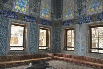 Evite las colas: Palacio de Topkapi, incluidos la Mezquita de...