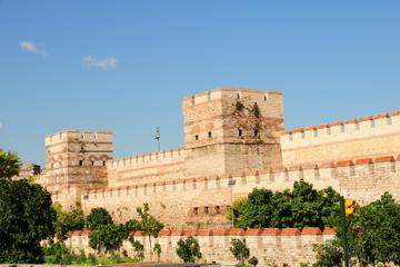 Excursão de Constantinopla em...