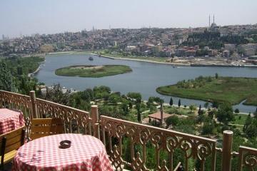 Nachmittagsfahrt entlang dem Bosporus mit Bootsfahrt, Bustour...