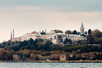 Tour delle reliquie dell'Impero Ottomana di Istanbul: Palazzo Topkapi