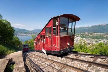 Monte Brè Excursion in Lugano