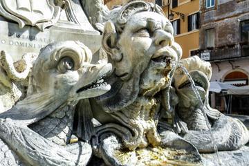Excursão para grupos pequenos de um dia inteiro em Roma e no Vaticano