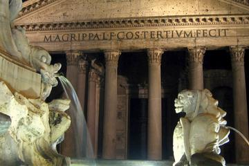 Rome Entire Ancient City and Monumeents