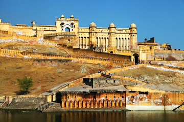 6-tägige Führung durch das Goldene Dreieck: Delhi, Agra, Jaipur und...