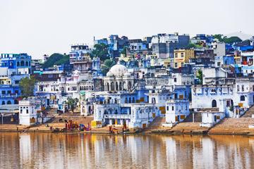 7-tägige Führung durch das Goldene Dreieck: Delhi, Agra Jaipur und...