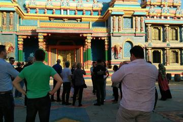 Bollywood Studio Tour including visit to a live shooting set in Mumbai