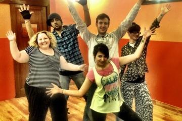 Clase de baile en Delhi: aprenda a bailar como una estrella de...