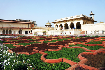 Excursão particular de um dia em Agra: Taj Mahal, Forte de Agra e...