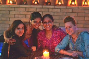 Experiencia en Diwali de 5 noches y excursión privada al Triángulo de...