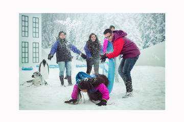Imagica Snow Park Admission Ticket (Adlabs), Khopoli, Maharashtra