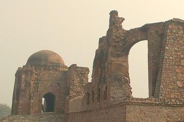 Private tour: Haunted Places in Delhi