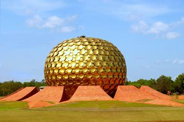 Private Tour: Overnight Pondicherry Tour from Chennai