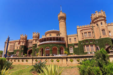 Private Tour: Palaces of Bangalore