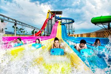 Wet N Joy Water Park Admission Ticket, Lonavla, Maharashtra