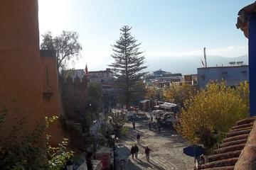 Combine tour of Chefchaouen and...