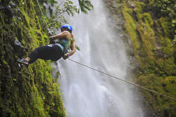 Full day: Arenal Mundo Aventura