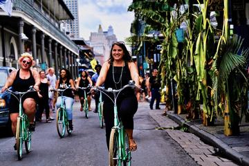 Creole Odyssey Bicycle Tour