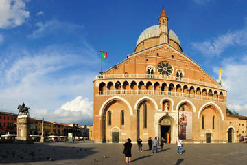 3-tägige Norditalien-Tour von...