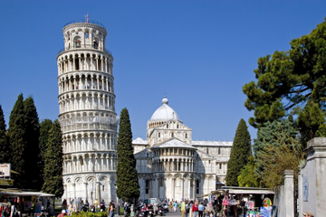 4-daagse tour vanuit Rome naar ...