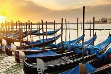 Excursión 3 día al norte de Italia desde Venecia: Verona, lagos...