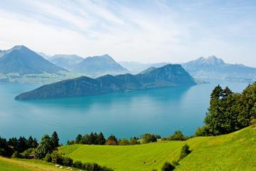 Excursiones de 4 noches en Bellinzona, Liechtenstein, Zúrich, Lugano...