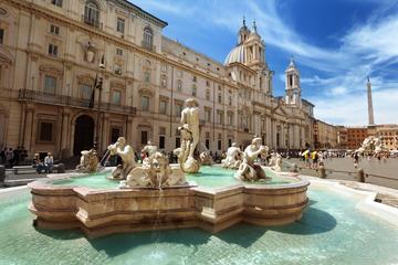 Rundtur med det bästa av Italien under åtta dagar från Rom med ...